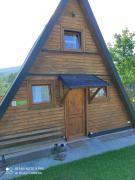 Domki w Wiśle