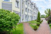 Piastowska Apartment Jelitkowo Beach by Renters