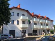 Hotel Brzozówka