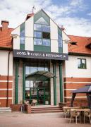 Hotel KAVKA Restauracja