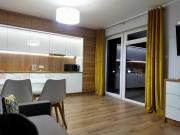 Apartamenty Magnolia Przybrodzin