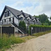 Baltic Trio Apartaments Rusinowo