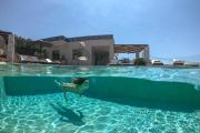 Villa Lady Dafni with private heated pool