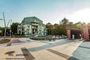 BalticApartments Rezydencja Bursztyn
