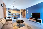 LAGUNA Apartament Polanica Residence 36 LUX