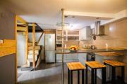 Dwupiętrowy Apartament Grota 2