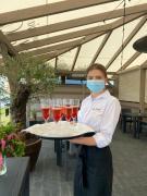 Restauracja Biała Dama
