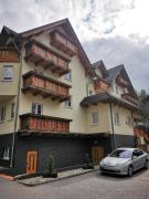 Apartament Przy Stoku Wilcza
