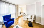 Stunning apartment in Szczecin with WiFi and 2 Bedrooms