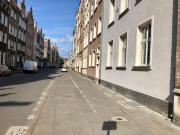 Apartament Ogarna Old Town Gdansk