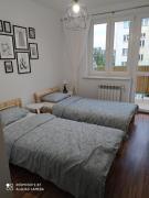 Nowoczesny apartament 80 m2