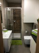 Szklarska Poręba Apartament Green Górna 19C