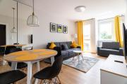Victus Apartamenty Apartament Antonina