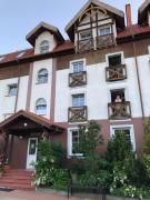 Apartament Mazurski nad Węgorapą