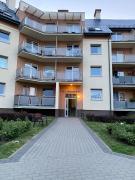 Apartament przy sadzie osiedle Gardena Olsztyn