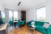 Yacht Park Rentyear Apartments