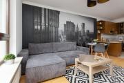 Apartments Warsaw Giełdowa 4 by Renters