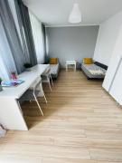 Mieszkanie dwupokojowe centrum