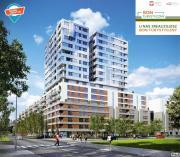 Apartamenty Warszawskie delux Siedmiogrodzka