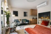 Apartamenty Kossak Residence