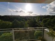 Sunny Apartment with beautiful view Gdansk Morena