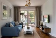 Apartament LUMOS by Pedro Polanica