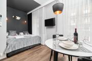 Apartments Wrocław Stawowa by Renters