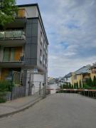 Apartament we Wrzeszczu