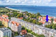 Słoneczny Apartament przy plaży