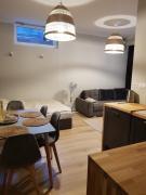 Holiday Home Aparthotel Międzyzdroje S6