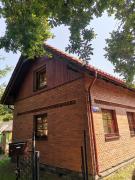 Chata na Rybackiej