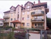 Apartament Warmiak czteropokojowy
