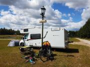 Camping Konradówka