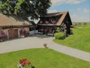Stay At This Magnificent Rustic Old Barn
