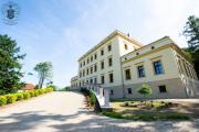 Pałac LubiechowaJelenia Góra Riesengebirge
