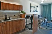 IRS ROYAL APARTMENTS Apartamenty IRS Nowa Letnica