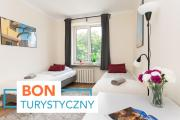 3BEDROOM FLAT IN CITY CENTER p4you pl