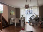 Domek bliźniak w Gdyni
