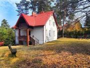 Dom w Mielnie na Mazurach