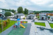 Resort Holiday Home Domki