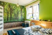 Komfortowy i nowoczesny apartament z klimatyzacją