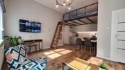 Apartament Parkowy Antresola