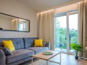 VacationClub – Sosnowa 4 Apartament 37