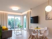 VacationClub – Sosnowa 4 Apartament 44
