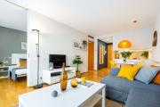 Lodging Apartments Monumumental FREE PARKING