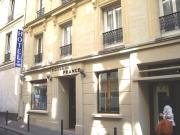Hotel de France Gare de lEst