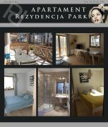 Apartament w rezydencji Ustronie Morskie