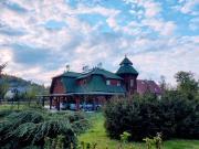 Jelenia Góra Sobieszów Apartament Tereska Willa Tosia Zielona Wzgórze