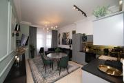 Trzy Gracje Monte Cassino by OneApartments