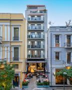 Athens Ivy Suites